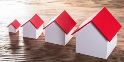 호주인 집 크기 역대급 '소형화'