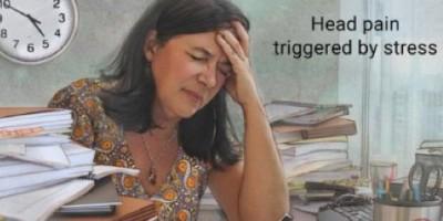 긴장성 두통(Tension Headache)