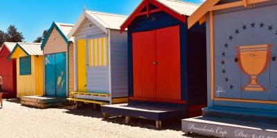 브라이톤 비치 (Brighton beach)