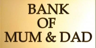 엄마 아빠 은행 (Bank of mum and dad)