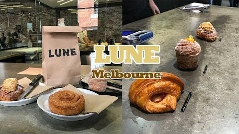 (Eng) vlog#2 멜버른 세계1등 크루아상/ 멜버른맛집 / 피츠로이 브이로그 / 멜번여행