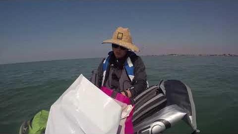 Campbels Cove Beach , Kayak Fishing & Noodle  ,멜번 카약낚시 그리고  카약 에서 먹는 라면   ,라면은 역시 끓여 먹어야 제맛