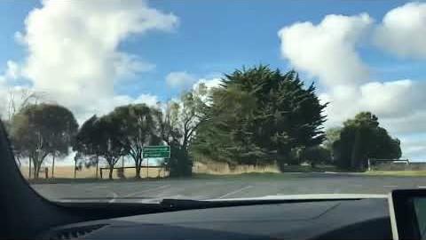 호주 멜번 90초 랜선 드라이브 멜버른 여행 브이로그 vlog melbourne driving