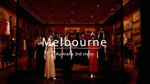 ◇Melbourne◆ Australia