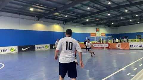 [Fc Unbeaten reserve A team] 멜번 한인 풋살 클럽 FutsalOz Division1VS Essendon Second half