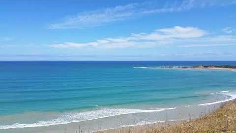 [멜번 스토리] 그레이트오션로드 여행길에 본 Anglesea beach