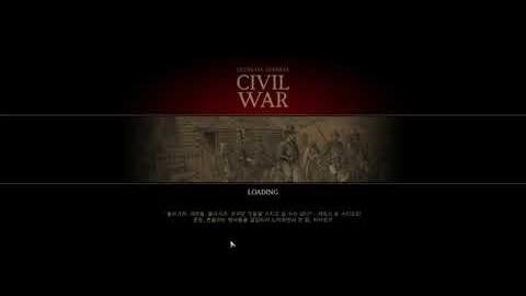 UG: CW연방군 플레이 7화(2차 불런전투 ~ 멜번 전투)