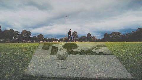 다이어트는 호주 멜버른에서  (feat: 야구의 서막)