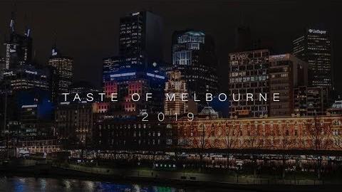 "MJ Videography- ""Taste of Melbourne 2019"" 4분만에 떠나는 멜버른 여행"