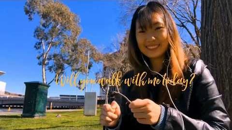 [호주 멜버른 VLOG]저랑 같이 산책 하실래요? Walk with me.