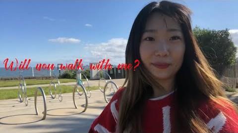 [호주 멜버른 VLOG] 저랑 같이 산책 하실래요?_02 Walk with me!
