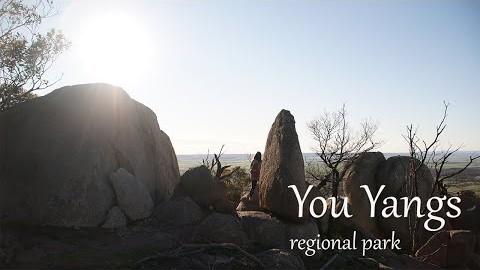 [you yangs] MT Climbing 멜번근교 유양 마운틴 ,쉬운난이도