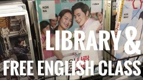 호주 멜번 도서관 리뷰(빅토리아 주립, RMIT, 시티, 도클랜드) + 무료 영어수업