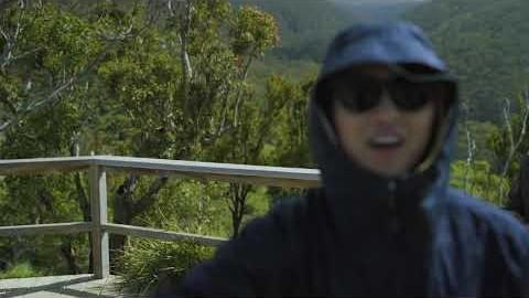 호주 멜번에서의 대가족 여행기