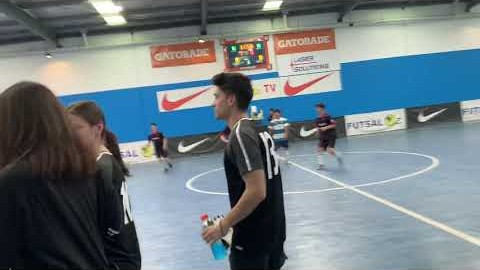 [FC Unbeaten Senior team] 멜번 한인 풋살 클럽 FutsalOz State 2 VS Toorak First half