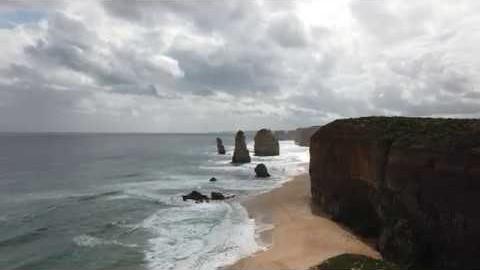 그레이트오션로드 | 12사도바위 | 호주 | 멜버른 | Great Ocean Road | 12 Apostles | Australia | Melbourne | Osmo porket