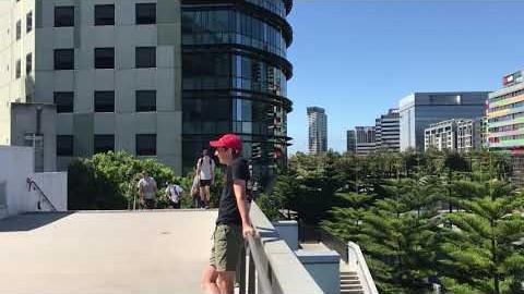호주 멜버른 여행
