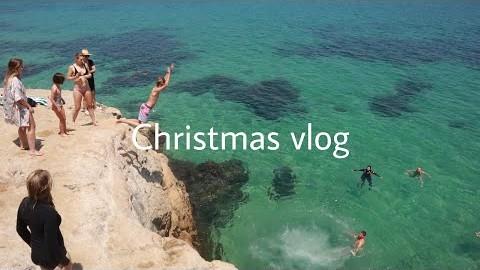 호주 멜버른에서 맞이하는 크리스마스 브이로그