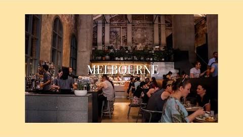 ❘ Melbourne ❘ 6개월간의 여행이 시작되기 전 짧은 멜버른 휴가!