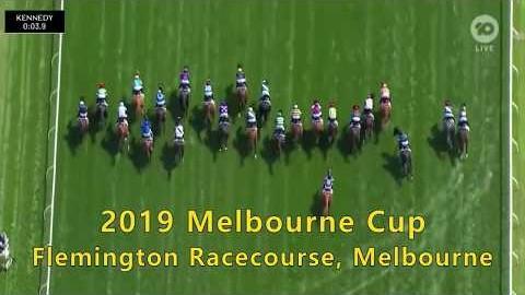 경마경기소개 : 멜버른 컵 (2019 Melbourne Cup)