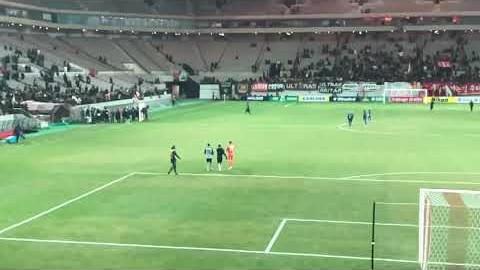 200218 FC서울vs멜버른 #19. 멜버른 선수들 3명 인사 (AcL) |FC SEOUL VS MELBOURNE VICTORY