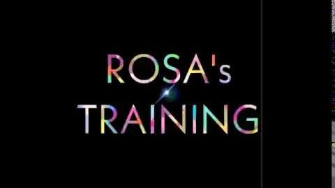 Rosa's Training_[운동영상]_H.I.T.S Class_P.T WON STUDIO 멜버른한인피티 멜버른그룹피티