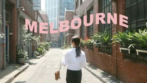 MELBOURNE VLOG :: 브런치 타임, 멜버른 카페투어, 퀸 빅토리아 마켓, 멜버른 여행, 멜버른 브이로그 ☕️