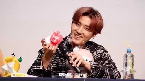 191113 DAY6 Global Fansign Melbourne Jae YoungK 데이식스 멜버른 팬사 JAE 영케이