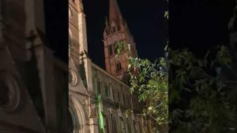 멜버른 성당