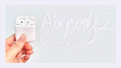 호주 멜번/ 후다다ㄱ에어팟2 언박싱/ Sneak peek around Melbourne/ Airpods2 Unboxing