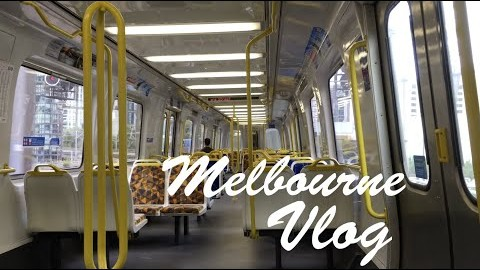 Melbourne Vlog _ Daily ASMR | 멜번브이로그 | 일상이야기 |
