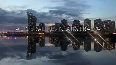 ????????Alice's life in Melbourne 호주멜버른일상