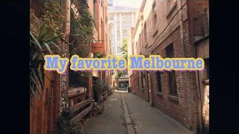 Shirley's Layover VLOG_Australia Melbourne 외항사 승무원 브이로그_호주 멜번 카페가서 라떼마시고 야라강변산책, 히든바,야경즐기기