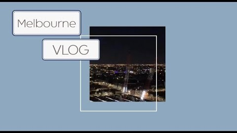 [vlog] 멜번 락다운 때는 무얼할까?(치킨난반,닭갈비)