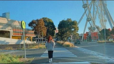 뇽희의 VLOG#1| Daily life | 일상 | 멜버른 브이로그 | Melbourne VLOG |