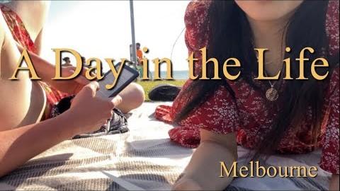 Melbourne Vlog  멜버른 일상  멜버른에 여름이 찾아왔어요 엘우드비치  삼겹살 먹방