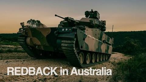 '창원에서 호주 멜버른까지! 'REDBACK' 완전체 호주 현지 최초 공개 / 'REDBACK' in Australia