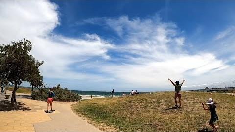 아직 끝나지 않은 멜번 여행 볼게 너무많아 다시 와야겠다 EP4 - 호주일주(EP49)