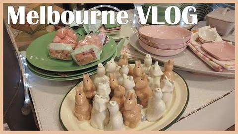 호주 멜번 브이로그, 홈베이킹, 한여름의 멜버른/MELBOURNE VLOG, SUMMER IN MELBOURNE
