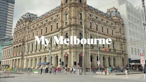 멜버른 브이로그☕️커피만 마시다 끝난 1박 멜버른 여행, 커피와 ㅁㅇ에 진심인 도시, 1일 5카페 투어