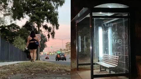 호주 멜버른 풍경 일상 브이로그 #23 | MELBOURNE AUSTRALIA LANDSCAPE VLOG #23 | #Shorts