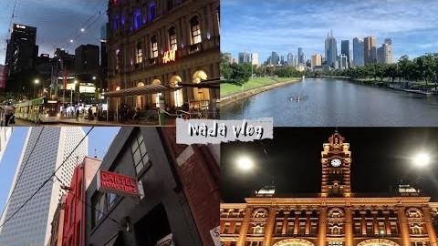 VlOG????????|코시국 멜버른 여행 브이로그ep.3/호주워홀일상/멜버른에서시드니가기