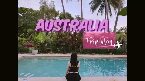 [Solmae's Trip Vlog#2.]호주, 멜버른&캐언즈 여행기(191102-191117)