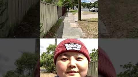 호주 멜버른 풍경 일상 브이로그 #24 | MELBOURNE AUSTRALIA LANDSCAPE VLOG #24 | #Shorts