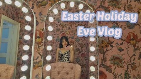 멜번 브이로그 | Melbourne vlog | 부활절 연휴 | Easter holiday | The Commons at Ormond Collective | Aussie BBQ