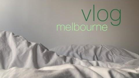 vlog / 평범해도 지루하지 않은 나의 멜번 일상