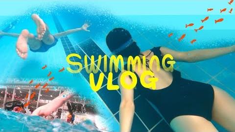 Melbourne Harold holt aquatic centre! Meet Enla Dugong 멜번의 해롤드 홀트 수영장 나들이! 은라 듀공을 만나보세요