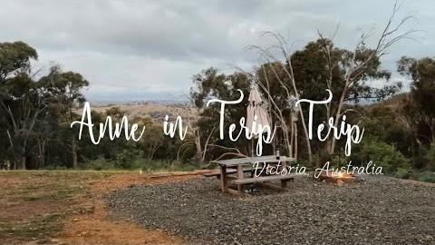멜번 근교 여행 Terip Terip - 자연 속 타이니하우스