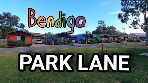 Bendigo Big4 Park Lane/친구들과 함께한 멜번캠핑/호주캠핑/가족캠핑/