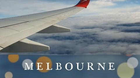 TRAVEL VLOG: MELBOURNE AUSTRALIA ep.1 호주 멜버른 여행 브이로그 | Life of So